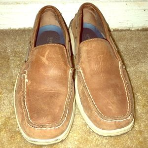 Men's Slip On Sperry's